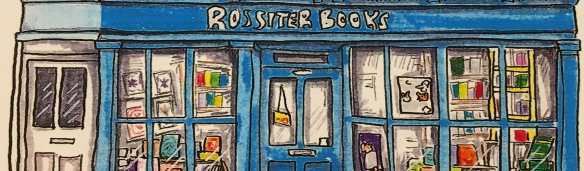 Rossiter Books